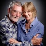 Malcolm & Anne